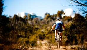 Stromlo Forest Park & Mountain Biking